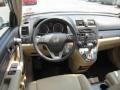 2010 Opal Sage Metallic Honda CR-V EX-L AWD  photo #15