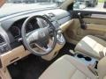 2010 Opal Sage Metallic Honda CR-V EX-L AWD  photo #17