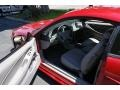2000 Laser Red Metallic Ford Mustang V6 Coupe  photo #37