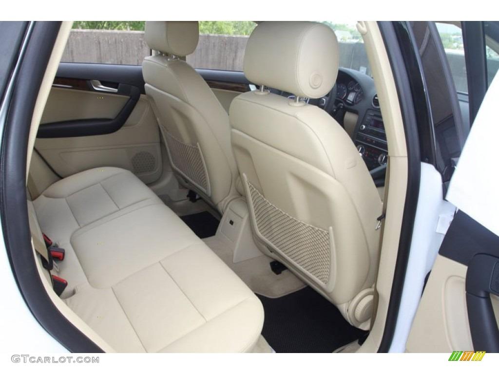 2013 Audi A3 2 0 Tfsi Interior Photos