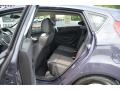 Charcoal Black Rear Seat Photo for 2013 Ford Fiesta #68799782