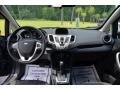 Charcoal Black Dashboard Photo for 2013 Ford Fiesta #68799806