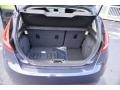 Charcoal Black Trunk Photo for 2013 Ford Fiesta #68799821