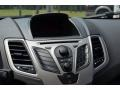 Charcoal Black Controls Photo for 2013 Ford Fiesta #68799881