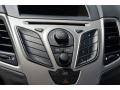 Charcoal Black Controls Photo for 2013 Ford Fiesta #68799890
