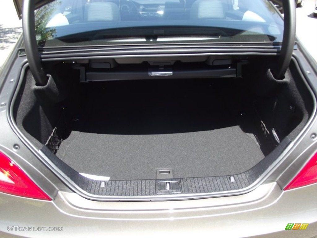 2013 mercedes benz cls 550 coupe trunk photo 68808869 for Mercedes benz car trunk organizer