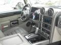 2003 White Hummer H2 SUV  photo #19