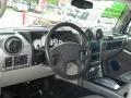 2003 White Hummer H2 SUV  photo #31