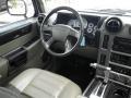 2003 White Hummer H2 SUV  photo #32