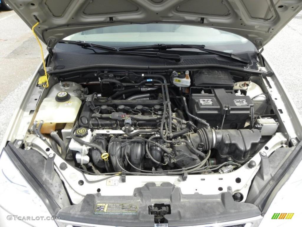 2006 ford 42l engine diagram 2006 ford 40l engine diagram 2006 ford focus zxw se wagon 2.0l dohc 16v inline 4 ...