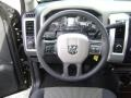 2012 Sagebrush Pearl Dodge Ram 1500 SLT Quad Cab 4x4  photo #14