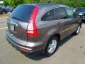 2011 Urban Titanium Metallic Honda CR-V EX-L  photo #6