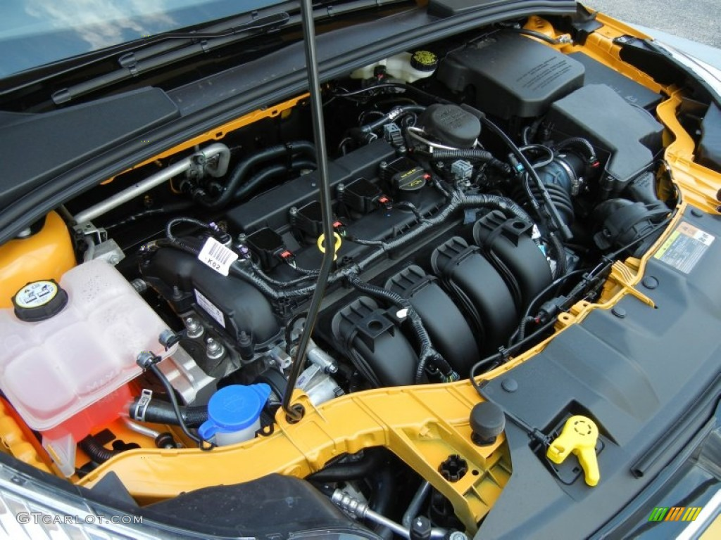 Image Result For Ford Focus Sel