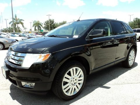 2010 ford edge limited data info and specs. Black Bedroom Furniture Sets. Home Design Ideas