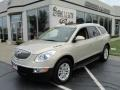 2009 Gold Mist Metallic Buick Enclave CX  photo #1
