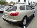 2009 Gold Mist Metallic Buick Enclave CX  photo #4