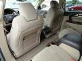2009 Gold Mist Metallic Buick Enclave CX  photo #12