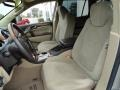 2009 Gold Mist Metallic Buick Enclave CX  photo #14