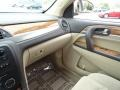 2009 Gold Mist Metallic Buick Enclave CX  photo #21