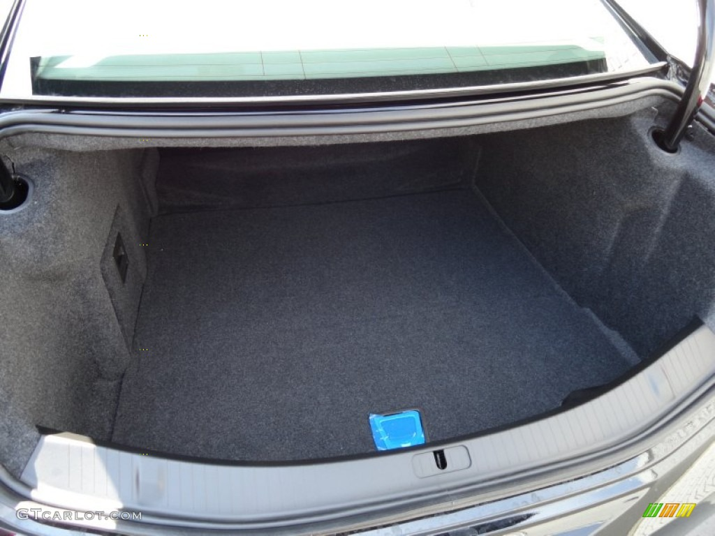 2013 cadillac xts platinum awd trunk photo 68842707. Black Bedroom Furniture Sets. Home Design Ideas