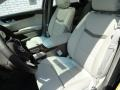 Front Seat of 2013 XTS Platinum AWD