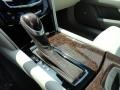 2013 XTS Platinum AWD 6 Speed Automatic Shifter