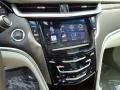 Controls of 2013 XTS Platinum AWD