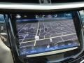 Navigation of 2013 XTS Platinum AWD