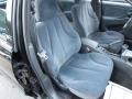 1999 Chevrolet Cavalier Medium Gray Interior Front Seat Photo