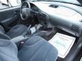 1999 Chevrolet Cavalier Medium Gray Interior Dashboard Photo