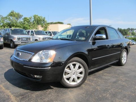 2004 Ford Five Hundred Cvt Awd Related Infomation
