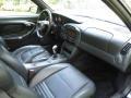 Black Interior Photo for 1999 Porsche 911 #68850651