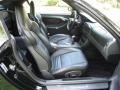 Black Interior Photo for 1999 Porsche 911 #68850660
