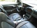 Black Interior Photo for 1999 Porsche 911 #68850669