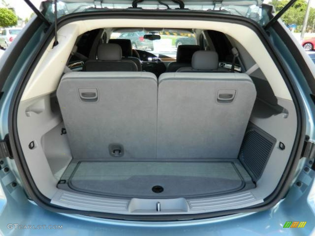 2008 chrysler pacifica limited awd trunk photo 68850681. Black Bedroom Furniture Sets. Home Design Ideas