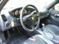 Black Interior Photo for 1999 Porsche 911 #68850696