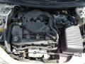 2.7 Liter DOHC 24-Valve V6 2004 Dodge Stratus SXT Sedan Engine
