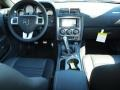Dark Slate Gray Dashboard Photo for 2012 Dodge Challenger #68853849