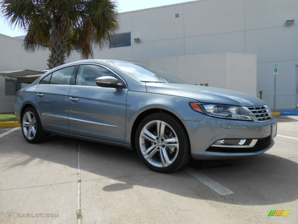 2013 iron gray metallic volkswagen cc sport plus 68830089 car color galleries. Black Bedroom Furniture Sets. Home Design Ideas