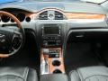 2009 Carbon Black Metallic Buick Enclave CXL AWD  photo #27