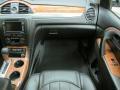 2009 Carbon Black Metallic Buick Enclave CXL AWD  photo #28