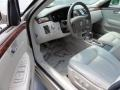 2006 Cadillac DTS Shale Interior Prime Interior Photo