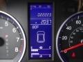 2010 Crystal Black Pearl Honda CR-V EX-L AWD  photo #23
