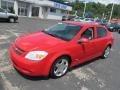 2007 Victory Red Chevrolet Cobalt SS Sedan  photo #6
