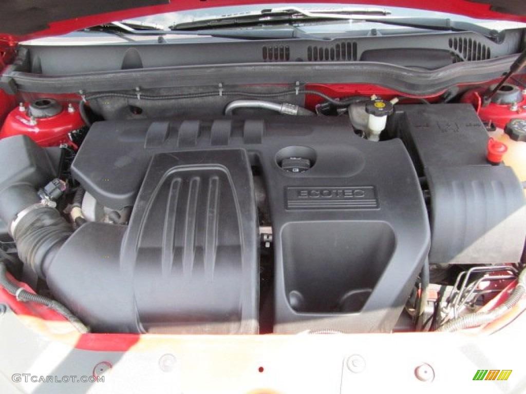 2007 chevrolet cobalt ss sedan 2 4 liter dohc 16 valve 4. Black Bedroom Furniture Sets. Home Design Ideas