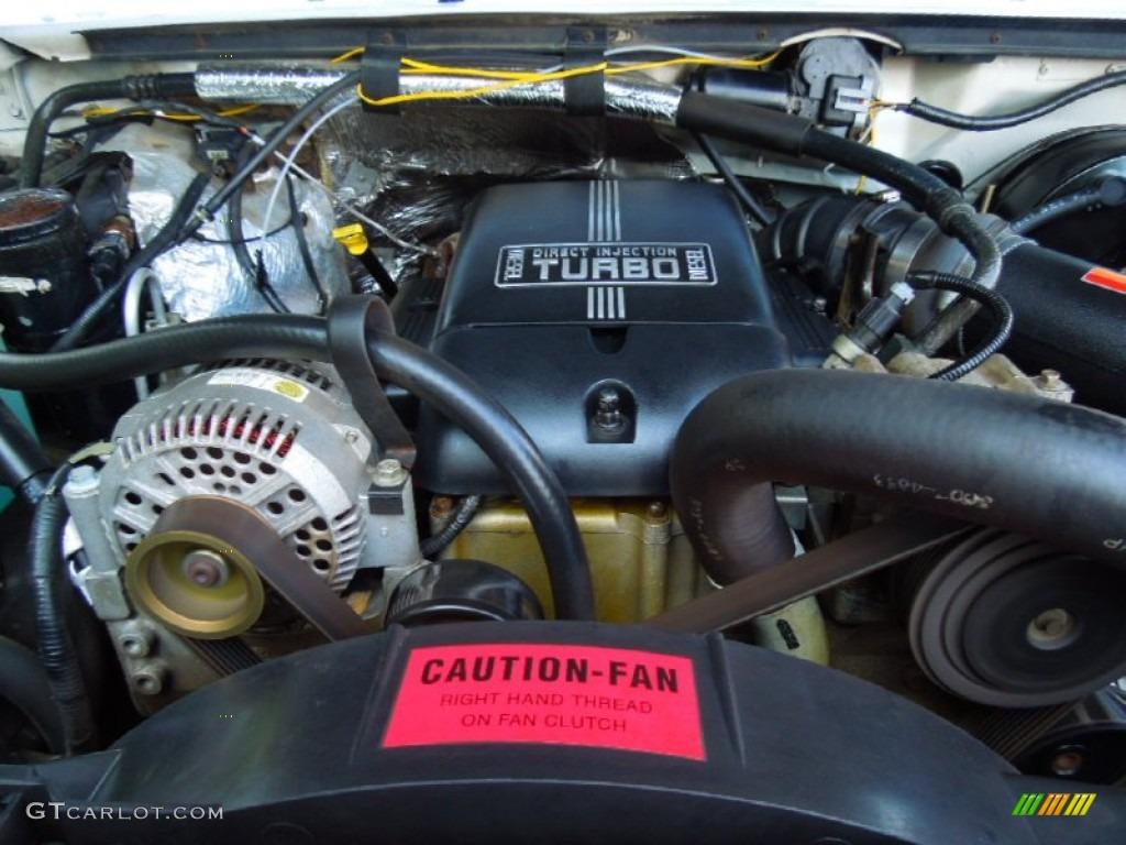 1997 ford f350 xlt crew cab 4x4 7 3 liter ohv 16 valve
