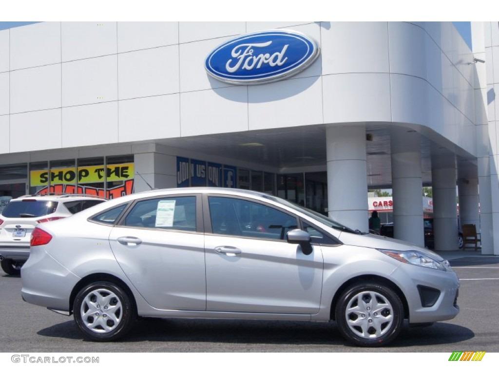 Ford Focus 2013 Sedan Black