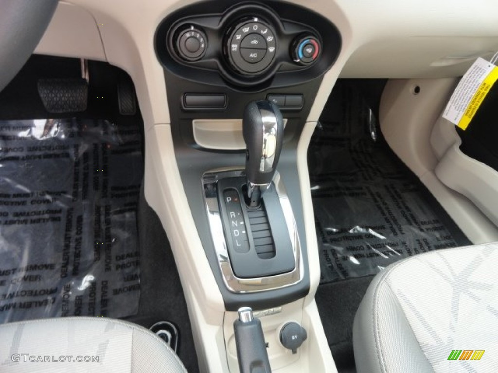 ford fiesta 6 speed powershift automatic transmission. Black Bedroom Furniture Sets. Home Design Ideas