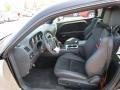 Dark Slate Gray Front Seat Photo for 2012 Dodge Challenger #68888229
