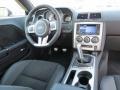 Dark Slate Gray Dashboard Photo for 2012 Dodge Challenger #68888238